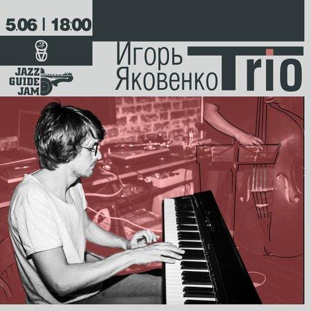 Игорь Яковенко концерт в Самаре 5 июня 2016