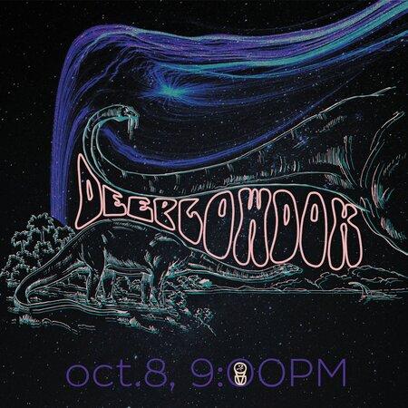 Deeplowdok концерт в Самаре 8 октября 2016