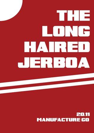 The Long-Haired Jerboa концерт в Самаре 20 ноября 2016