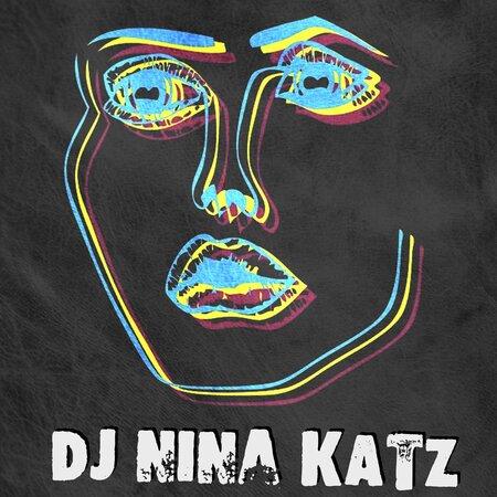 DJ Nina Katz концерт в Самаре 26 августа 2017