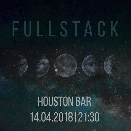 Fullstack концерт в Самаре 14 апреля 2018