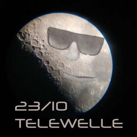 Telewelle концерт в Самаре 23 октября 2020