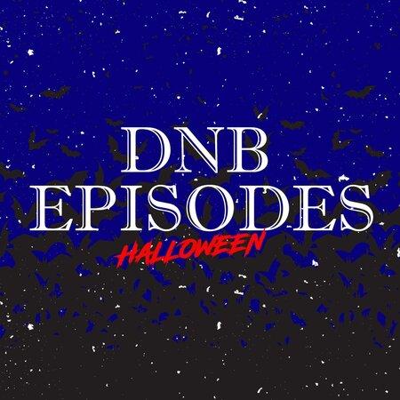 DNB Episodes Halloween концерт в Самаре 1 ноября 2020