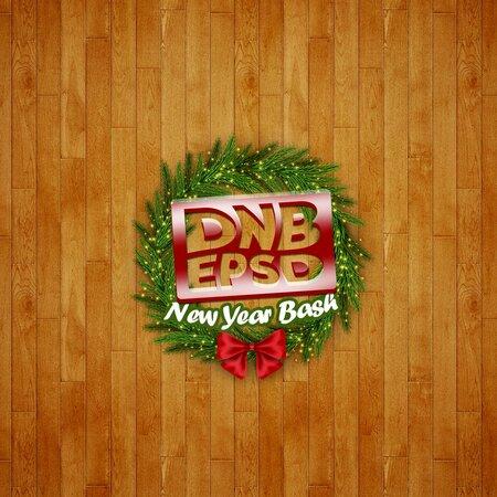 DNB Episodes: New Year Bash концерт в Самаре 1 января 2021