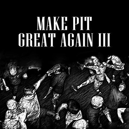Make Pit Great Again концерт в Самаре 30 января 2021