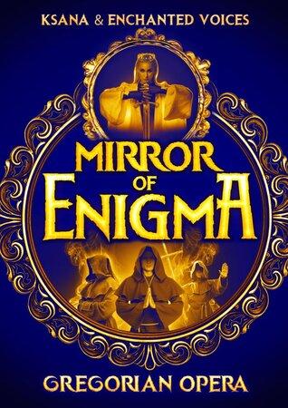 Mirror of Enigma концерт в Самаре 31 марта 2021