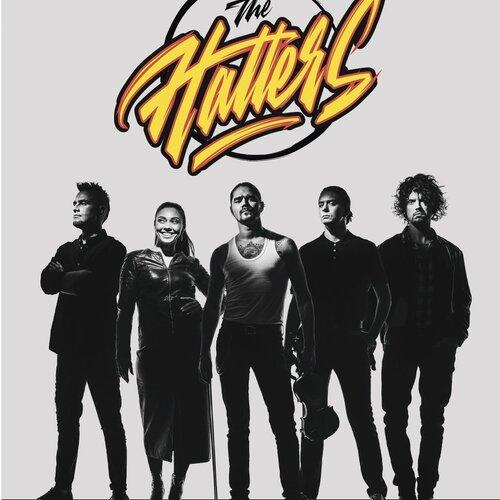 The Hatters концерт в Самаре 14 мая 2021