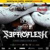 Septicflesh концерт в Самаре 19 октября 2019